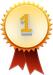 Badge Nr 1
