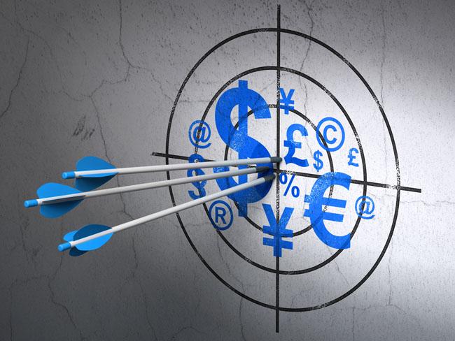 Strategies target